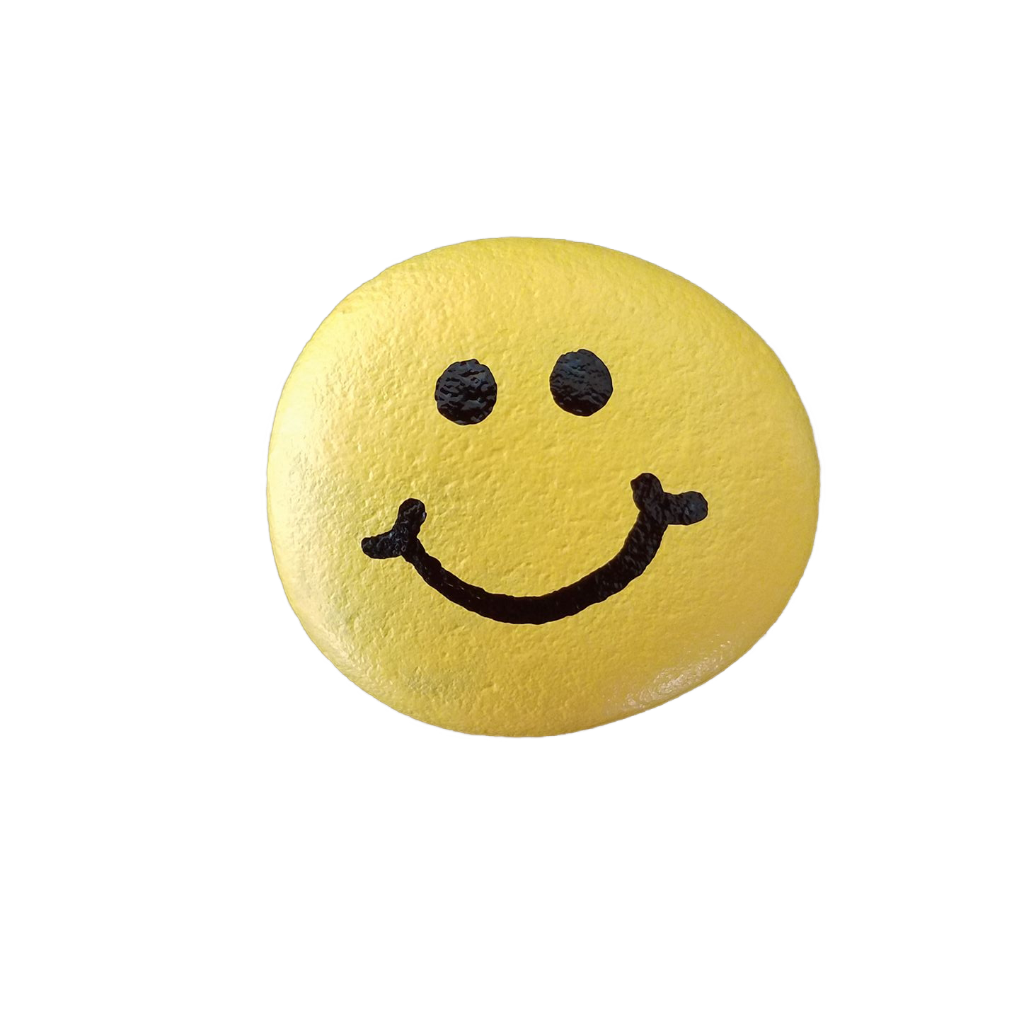 Smiley Face Rock