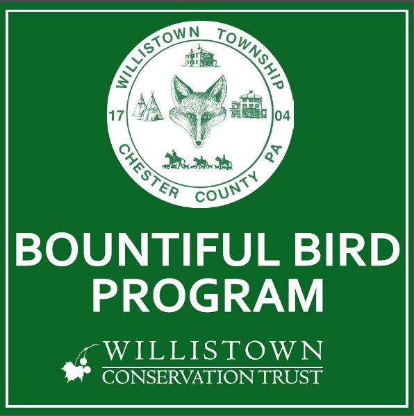 An image that reads Bountiful Bird Programs