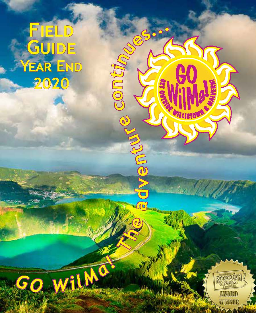 GO WilMa Year End Cover Page 1
